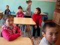 A Kyrgyz-language kindergarten in Barskoon, on Lake Issyk-Kul, February 2013. David Trilling